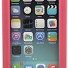 "Pink Apple Iphone 6 4.7"" Waterproof/Shock Proof Case"