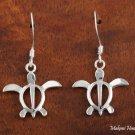 SE25001 Honu Hook Earrings(M)