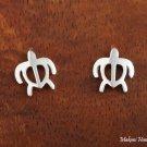 SE24401 Honu Leg/D-2 Earrings (M)