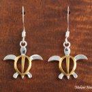SE25005 Honu Hook Earrings(M)