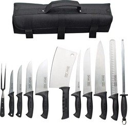 SLITZER 11PC PROFESSIONAL CUTLERY SET