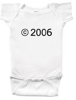 Copyright Baby Creeper