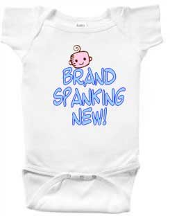 Brand Spanking New Creeper