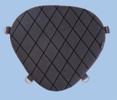 Motorcycle Driver Gel Pad for 2009 Indian Chief Roadmaster