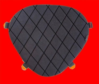 Motorcycle Driver Gel Pad for Yamaha V-Star 650 Classic,  Custom