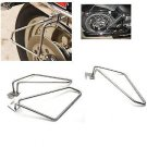 Motorcycle brackets for harley dyna models new