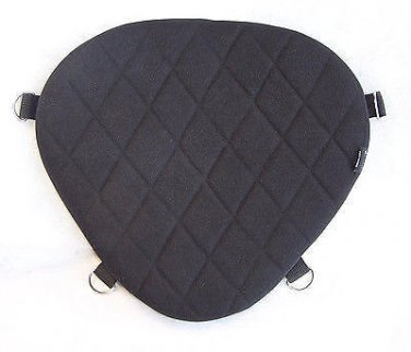 Motorcycle Driver Seat impact Gel Pad Seat for Harley Sportster 1200 Sport Model