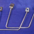 Motorcycle support brackets for suzuki M109 and M109R