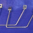 Motorcycle brackets pair 95 to 99 honda shadow VT ACE