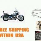Motorcycle brackets set honda shadow Ace spirit