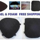 Seats gel pads set honda shadow ACE and ACE deluxe