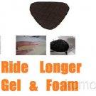 Motorcycle Gel Pad Seat Driver Pad For YAMAHA Roadstar S & Silverado Models