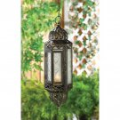 ON SALE!! Victorian Hanging Candle Lantern