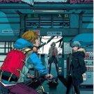 Heaven's Door 1-3 Doujinshi Set | Persona 4 | Adachi x Yu, Yosuke Hanamura x Yu