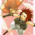Kurimon 1 & 2 Set | Tales of the Abyss Doujinshi | Asch +/x Luke Fon Fabre