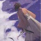 Dreams 1 & 2 Set | Hakuoki Doujinshi | Hijikata x Chizuru Yukimura | Hakuouki