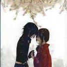 Last Days 1 & 2 Set | Hakuoki Doujinshi | Saito x Chizuru Yukimura | Hakuouki