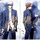 Yours Ever | Persona 4 Doujinshi | Yu (Hero) x Yosuke Hanamura