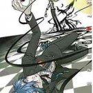 Fragment | Persona 3 Doujinshi | Minato Arisato x Ryoji Mochizuki