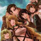 Exceed! | Tales of Xillia Doujinshi | All Characters (Main Cast & Chimeriad)