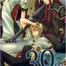 30% | Tales of the Abyss Doujinshi | Asch x Luke Fon Fabre