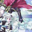 Our Loveletters  | Fire Emblem Fates Doujinshi | Xander x Corrin (F)