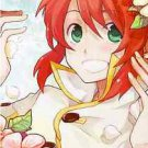 Prism | Tales of the Abyss Full Color Doujinshi | Luke-Centric