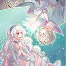 The Prince of Star  | Fire Emblem Fates Doujinshi | Leo x Corrin (F)