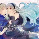 Before I can Reach Out  | Fire Emblem Fates Doujinshi | Leo x Corrin (F)