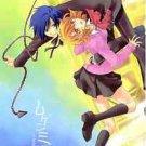 Infinite Future | Persona 3 Doujinshi | Minato Arisato, SEES