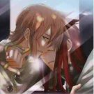 Within the Carriage | Tales of the Abyss Doujinshi | Asch x Luke