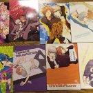 Trance Series 8 Book Set [Complete] | Persona 4 Doujinshi | Yu x Yosuke, Rise