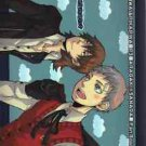Serment | Persona 3 Doujinshi | Shinjiro Aragaki x Akihiko Sanada