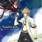 Twinkle Dive | Tales of the Abyss Doujinshi | Asch x Luke
