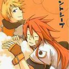 Count Sheep | Tales of the Abyss Doujinshi | Guy Cecil x Luke fon Fabre