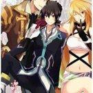 Boys Be | Tales of Xillia Doujinshi | Alvin x Jude Mathis, Milla Maxwell