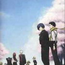 New World | Persona 3 Doujinshi | Minato Arisato, Elizabeth, Ryoji Mochizuki