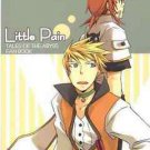 A Little Pain | Tales of the Abyss Doujinshi | Guy Cecil x Luke fon Fabre