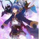 Salvation | Fire Emblem Awakening Doujinshi | Morgan (M), Lucina, Owain