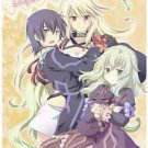 Angel Link | Tales of Xillia Doujinshi | Jude Mathis x Milla Maxwell + Elize