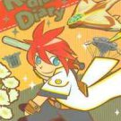 Radiant Diary | 158p | Tales of the Abyss Doujinshi Luke Fon Fabre Anthology