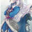 Deeper and Deeper | Fire Emblem Fates Doujinshi | Takumi x Corrin (F)