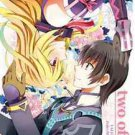 Two of Us | Tales of Xillia Doujinshi | Jude Mathis x Milla Maxwell