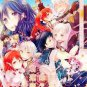Change Fate | Fire Emblem Awakening Pairing Doujinshi | 284p Multiple Couples
