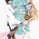 JM Syndrome | Tales of Xillia 2 Doujinshi | Jude Mathis x Milla Maxwell