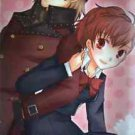 Candy Moon | Persona 3 Doujinshi | Shinjiro Aragaki x Minako (Heroine)