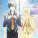 Anywhere But Here (2 Book Set) | Tales of Xillia 2 Doujinshi | Ludger x F! Milla