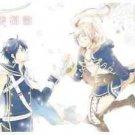 Eudaemonics | Fire Emblem Awakening Doujinshi | Chrom x Robin, Morgan, Lucina