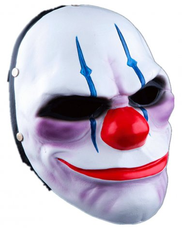 Payday 2 Chains Mask Replica