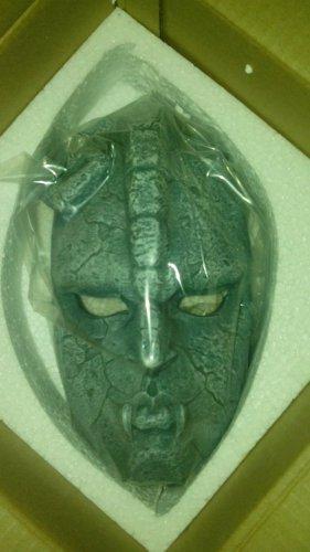 Halloween Jojo Stone Ghost Mask Cos Stone Medicos